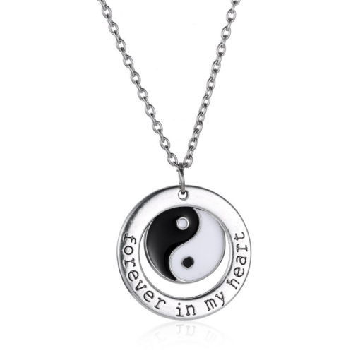 Forever in my heart YinYang