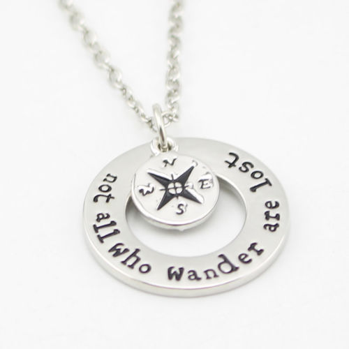 Ketting: Not all who wander are lost